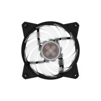 Cooler Master MasterFan Pro 120mm RGB with Controller 3 Pack