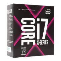 Intel Core i7 7800X Six Core LGA 2066 3.5 GHz CPU Processor