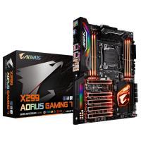 Gigabyte X299 AORUS Gaming 7 ATX Motherboard