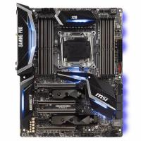 MSI X299 Gaming Pro Carbon AC ATX Motherboard