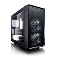 Fractal Design Focus G Mini Black Window
