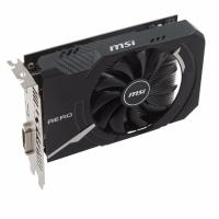 MSI Radeon RX 550 Aero ITX OC 2GB Graphics Card