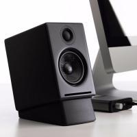 Audioengine DS1 Desktop Speaker Stands Small
