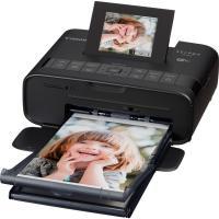 Canon CP1200BK Dye-Sub Compact Photo Printer WIFI w Direct print