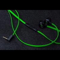 Razer Hammerhead Pro V2 Analog Gaming and Music in-ear Headset