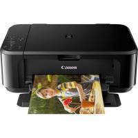 Canon MG3660BK Pixma Wireless Multifunction Inkjet Printer