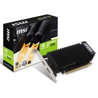 MSI GeForce GT 1030 Low Profile 2G OC  LP