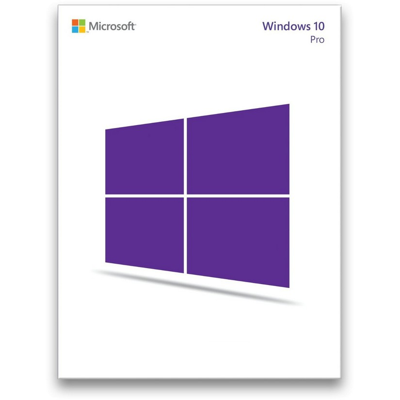 Microsoft Windows 10 Pro 32bit OEM DVD