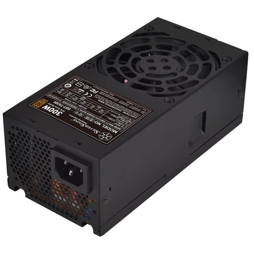 Silverstone SST-TX300 300W TFX Power Supply 80 PLUS Bronze