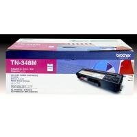 Brother TN-348M High Yield Magenta Laser Toner for HL4150CDN/ 4570CD
