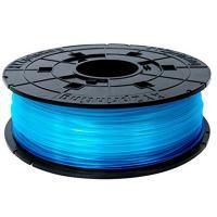 XYZ Printing Da Vinci JNR 3D Printer Filament PLA Clear Blue 600G