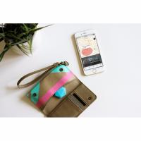 XY Find it XY2  Bluetooth Personal Item Finder Aquamarine(Never lose anything important again)
