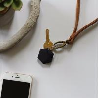 XY Find it XY2  Bluetooth Personal Item Finder Ruby(Never lose anything important again)
