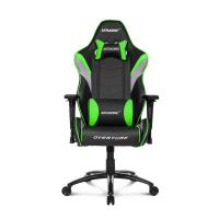 AKRacing Overture Gaming Chair Green