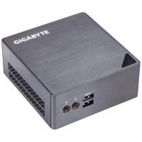 Gigabyte BRIX GB-BSi3HA-6100, i3-6100U, 2 x SO-DIMM DDR4, 2133MHz, MAx 32GB, WIFI, 2x USB3.0, 1x USB
