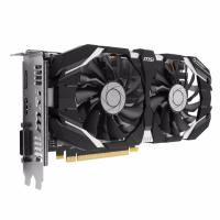 MSI GeForce GTX 1060 OC V1 6GB Video Card