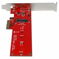 Startech X4 PCI Express To M.2 PCIE SSD Adapter