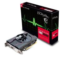 Sapphire Radeon RX 550 4G PULSE OC Gaming Graphics Card