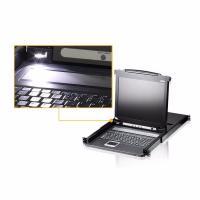 Aten CL1016M Slideaway 16P 17 inch LCD KVM Switch