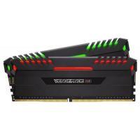 Corsair 16GB (2x8GB) CMR16GX4M2C3466C16 DDR4 3466MHz Vengeance RGB