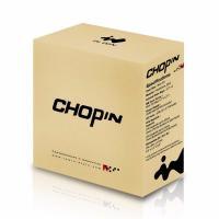Inwin CHOPIN Mini-ITX Black Chassis 150W PSU