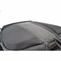 Access STC-BAK-18 Top Load Backpack up to 17.3 Black Nylon