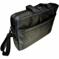 "Access STC-Soft-15 Top Load Carrycase For to 15.6""  Black Polyester Fabric"