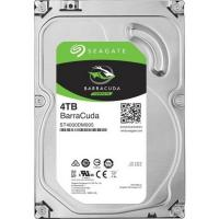 "Seagate Barracuda 4TB ST4000DM004 Desktop HDD 4TB, SATA3, 3.5"", 64MB"