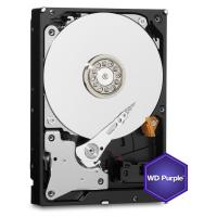 "Western Digital Purple WD30PURZ 3.5"" AV-GP,3TB,INTELLIPOWER,64MB,SATA III,(6Gbps),3YRS"