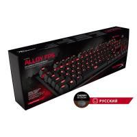 Kingston HyperX Alloy Mechanical Keyboard Cherry MX Brown
