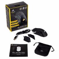 Corsair Gaming Glaive RGB Gaming Mouse Aluminum