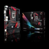 Asus ROG Strix B250H Gaming LGA 1151 ATX Motherboard