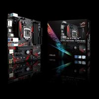 Asus ROG Strix B250G Gaming LGA 1151 ATX Motherboard