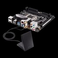 Asus ROG Strix B250I Gaming LGA 1151 Mini-ITX Motherboard