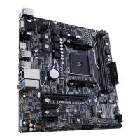 Asus Prime A320M-K AM4 Micro ATX Motherboard