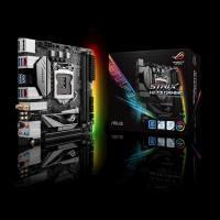 Asus ROG Strix H270I Gaming