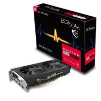 Sapphire Radeon RX 570 4G Pluse RX Gaming Graphics Card