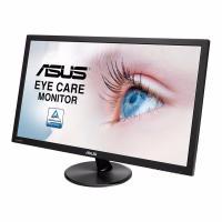 Asus VP247HA 23.6in Full HD Speakers Flicker Free Blue Light Filter Monitor