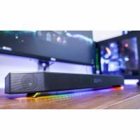 Creative Sound BlasterX Katana Multi-Channel Gaming Soundbar Speaker