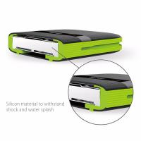 Silicon Power A60 1TB Shockproof, Water-resistant External Hard Drive - USB 3.0