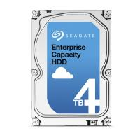 Seagate Enterprise Capacity 4TB ST4000NM0115 3.5IN SATA 6GB/S 7200RPM 128MB CACHE 512E No Encrytion
