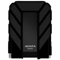 ADATA HD710 Durable Waterproof Shock Resistant 3TB USB3.0 External HDD Black