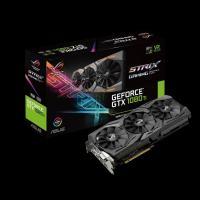 Asus GeForce GTX 1080 Ti Strix 11GB Gaming Video Card