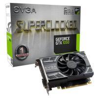 EVGA GeForce GTX 1050 2G SC Gaming Video Card