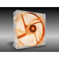 CaseCom Orange LED Fan (12cm)