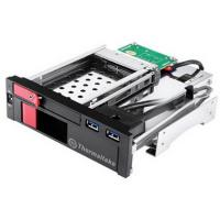 Thermaltake Max5 Duo 5.25inch Dual Bay Hard Disk  Rack SATA