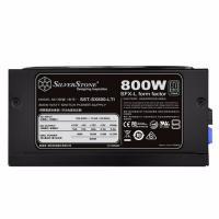 SilverStone SFX Series SST-SX800-LTI 800W 80 Plus Titanium