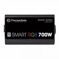 Thermaltake 700W Smart RGB 80+ Power Supply