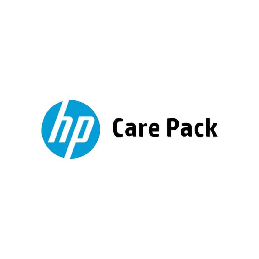HP U7Z56E 3 YEAR NEXT BUSINESS DAY ML10V2 PROACTIVE CARE SERVICE
