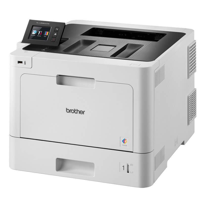 Brother HL-L8360CDW Color Laser Printer